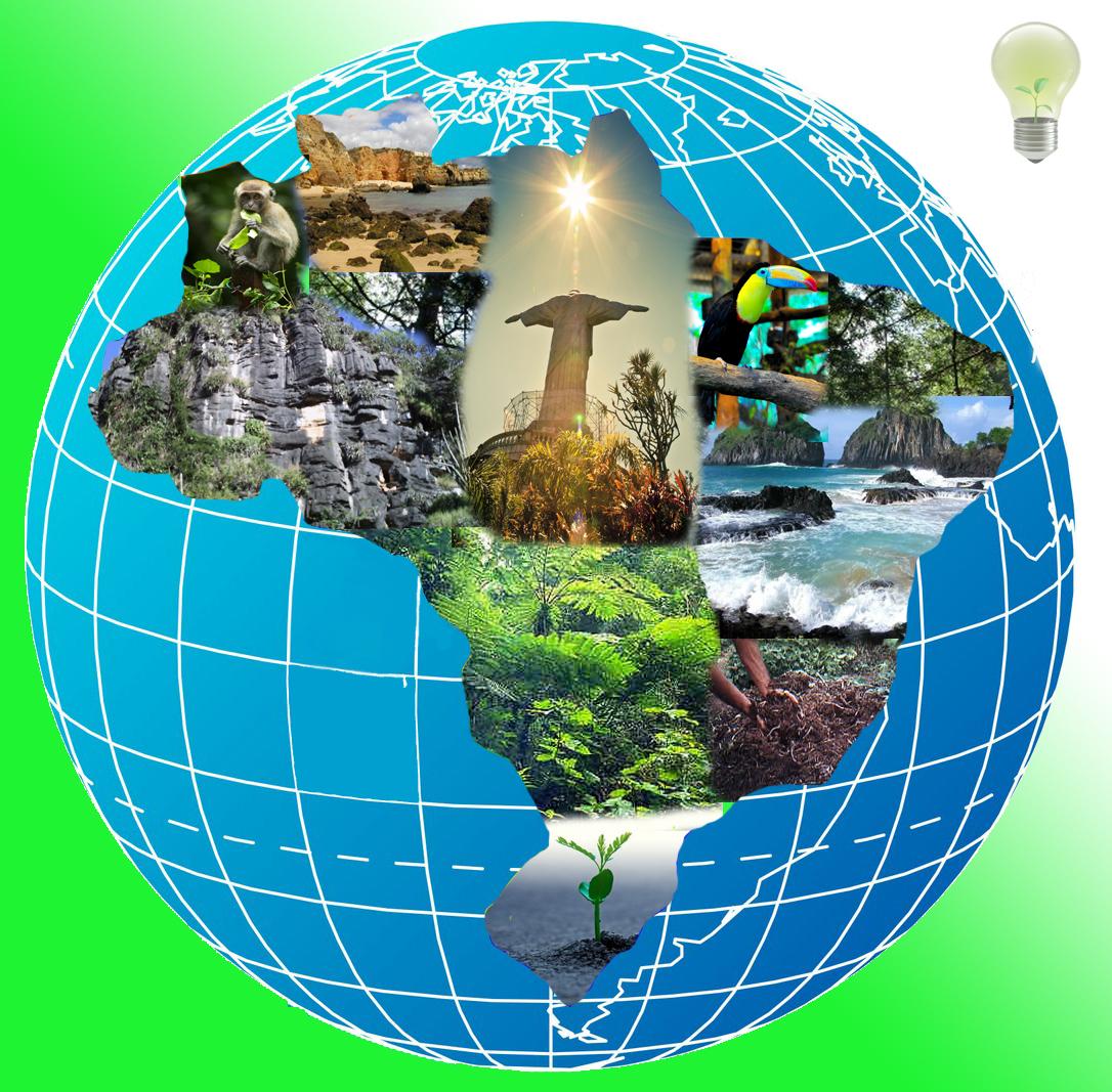 Recursos Naturais - Brasil