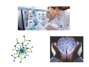 Experiências Químicas - Biomimética