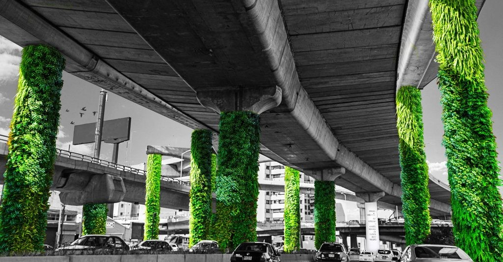 Naturação Urbana - imagem 2