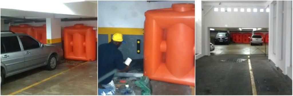 Imagem 3 - Cisternas Verticais