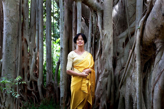 Auroville 10