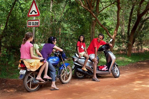 Auroville 12