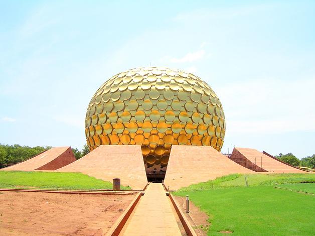 Auroville 15