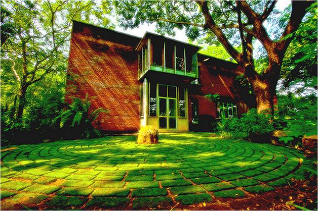 Auroville 5