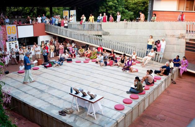 Auroville 7