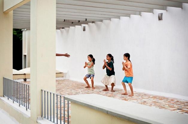 Auroville 8