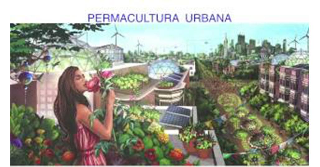 Permacultura Urbana – âmbito público