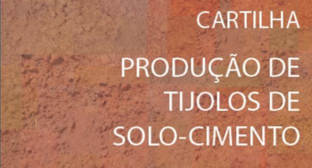 Cartilha - Tijolo Solo Cimento