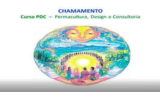 Curso PDC – Convite