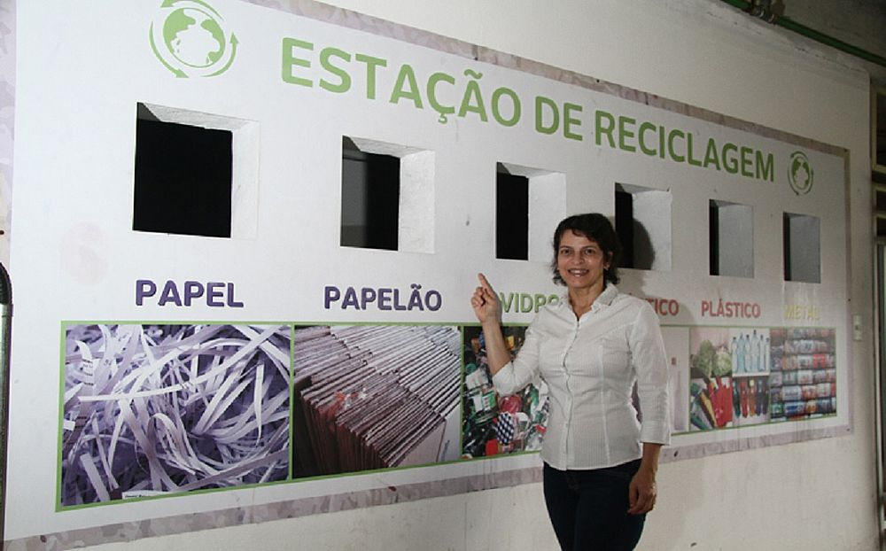 Condomínio Sustentável - Bahia