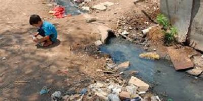 Saneamento básico Brasil - tristes números